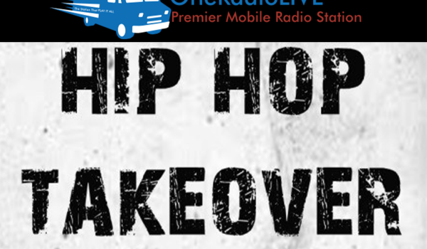 HIP-HOP TAKEOVER CHART